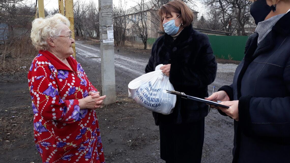 В Куйбышевском районе прошло чествование узников фашистских концлагерей